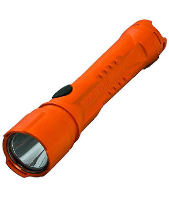 Razor high output LED torch/flashlight