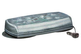 'REFLEX' Premium Magnetic LED Mini Lightbar - 3 YEAR WARRANTY