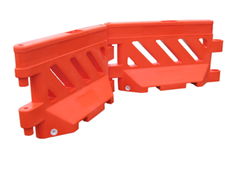 BLOCKADE BARRIER Heavy Duty Safety Barrier