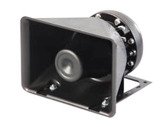 PA-300AS Emergency Siren 100W Speaker