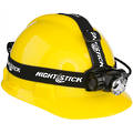 USB Rechargeable Headlamp, 4 lighting modes