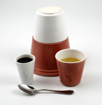 Cone breakfastware 2-690